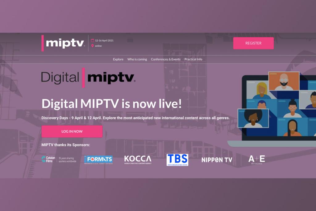Российские компании на Digital MIPTV