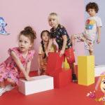 Новая коллекция H&M с главными героями «Фиксиков»